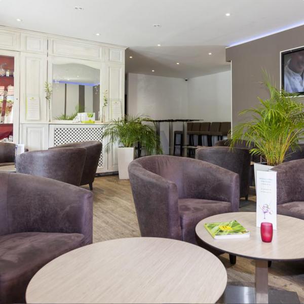 L'étape Site Officiel - Hotel & Restaurant - Gardanne - Plan de Campagne
