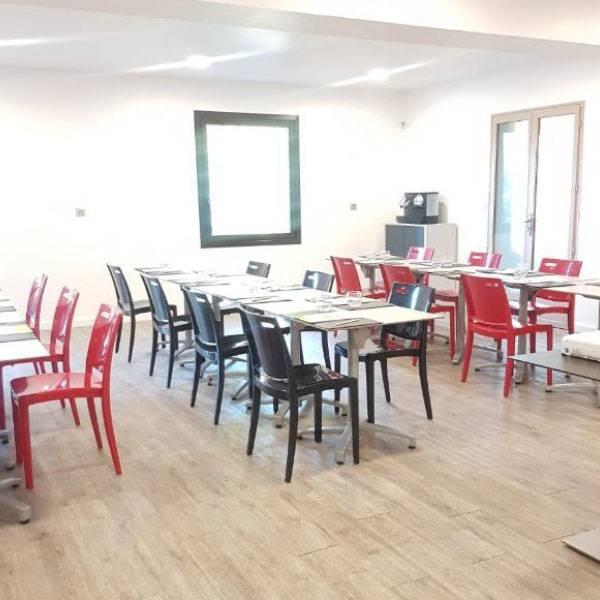 Séminaire - L'étape Site Officiel - Restaurant Bouc Bel Air